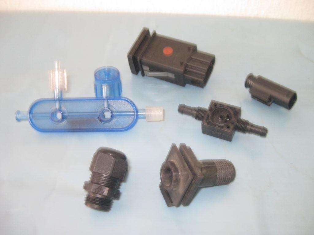 Kunstoffteile Werkzeugbau